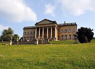 Prior Park College - Image: Prior Park College
