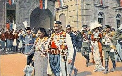 Историја Црне Горе