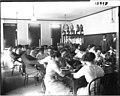 Professor Burk's class 1911 (3190803681).jpg