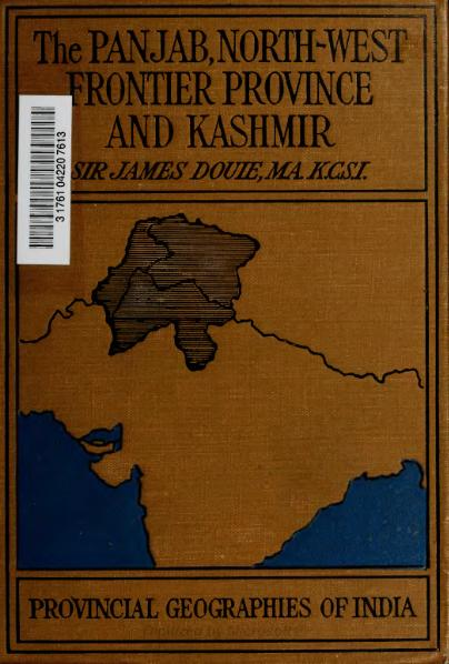File:Provincial geographies of India (Volume 1).djvu
