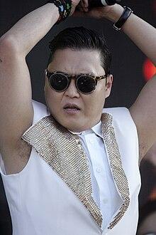 Psy - Wikipedia, the free encyclopedia