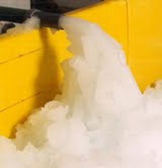 Pumpable ice technology - Pumpable ice of high concentration