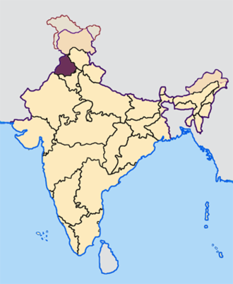 2012 elections in India - Punjab