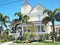 Punta Gorda FL Freeman House02.jpg