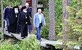 Putin and Lukashenko in the Valaam Monastery (2019-07-17) 15.jpg