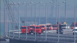 Fil:Putin opens Crimean Bridge.webm