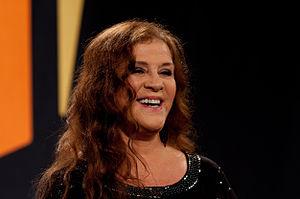 Py Bäckman - Py Bäckman in 2009