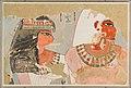 Qenamun and His Wife, Tomb of Qenamun MET 30.4.192 EGDP022607.jpg