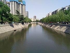 沁河 (邯郸市)