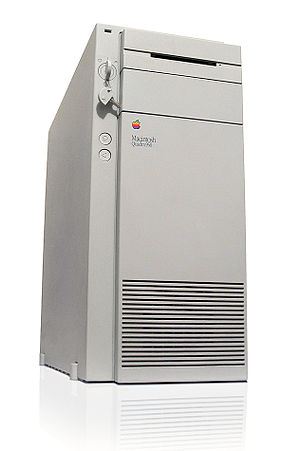 Macintosh Quadra 950 - A Macintosh Quadra 950