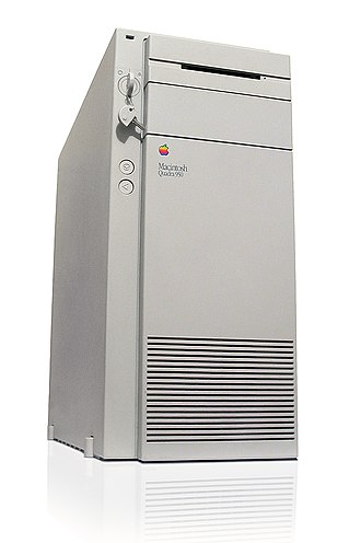 Macintosh Quadra - Image: Quadra 950 hero