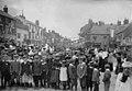Queen Victoria's Royal visit to Dublin, Ireland 11.jpg