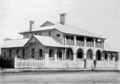 Queensland State Archives 2682 Police Station Warwick c 1890.png