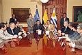 Quito, Cláusula democrática de la UNASUR (12624015064).jpg