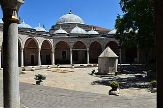 Rüstem Pasha Medrese