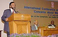 "R.K. Pachauri addressing the Conference on ""Environment Audit-Concerns about Water Pollution"" organized by the Auditor and Comptroller General of India, in New Delhi on March 15, 2010.jpg"