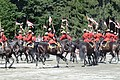 RCMP musical ride north van3.JPG