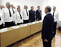 RIAN archive 324955 Putin meets Pacific Fleet commanders in Vladivostok.jpg