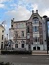 foto van Jugendstil woonhuis