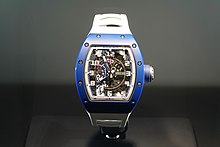 Richard Mille Wikipedia