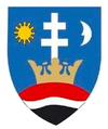 Coat of arms of Sâncrăieni