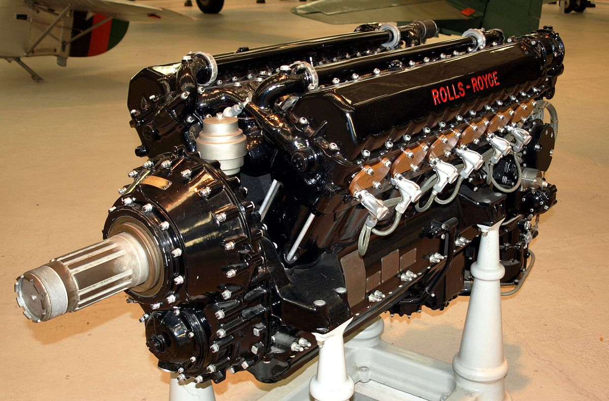 Rolls Royce Kestrel Wikipedia