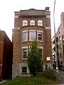 Rabinovitch House (McGill University), Montreal 01.jpg