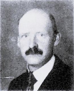 Gustav Radbruch German politician