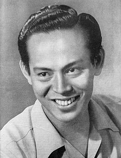 Rendra Karno Indonesian actor