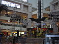 Raffles City Shopping Centre, Singapore, during Christmastime - 20051211.jpg