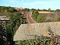 Railway Track, Cromer - geograph.org.uk - 1523511.jpg