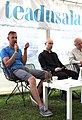 Rainis Haller 2020. aastal Arvamusfestivali teadusalal.jpg