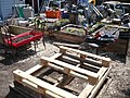 Raised Bed Pallet Garden.JPG