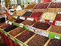 Raisins sold in Turpan.jpg