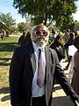 Rally to Restore Sanity Jimmy McMillan 2010 Shankbone.jpg