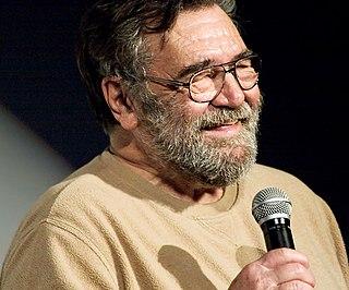 Ralph Bakshi Animator, filmmaker