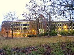 Ralph Brown Draughon Library - Auburn University - IMG 2806