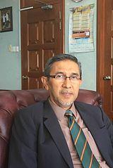 Mohd Rashid Hasnon Wikipedia Bahasa Melayu Ensiklopedia Bebas
