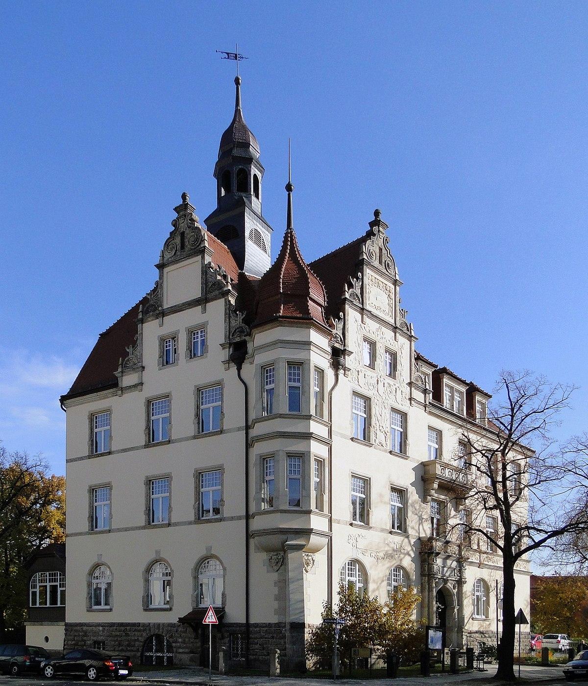 Dresden Leuben