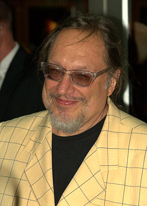 Larry Sloman - Sloman at the 2009 Tribeca Film Festival