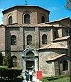 Ravenna - Basilica of San Vitale.jpg