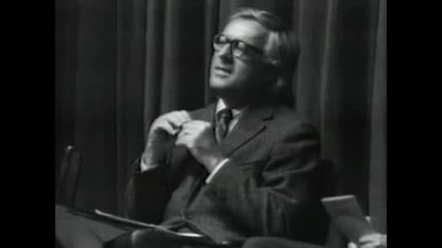 Датотека:Ray Bradbury at Caltech 12 November 1971.ogv