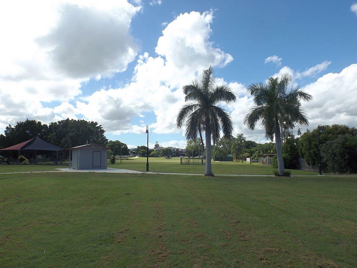 Raymond Park  Brisbane