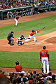 Red Sox host the Yankees.JPG