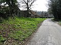 Reeding's Farm on Nursery Lane - geograph.org.uk - 1815422.jpg