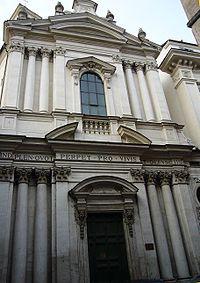 Regola - via Giulia s Maria dellOrazione e Morte 1000202.JPG
