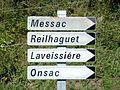 Reilhac pancartes hameaux.jpg