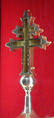 Reliquary of the True Cross in the Holy Cross Monastery, Poland.png