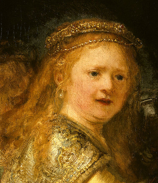 Arquivo: Rembrandt Night Watch Garota.jpg