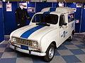 Renault police car, Police Liege pic1.JPG